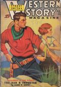 Western Story Magazine (1919-1949 Street & Smith) Pulp 1st Series Vol. 148 #1