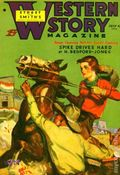 Western Story Magazine (1919-1949 Street & Smith) Pulp 1st Series Vol. 148 #6