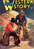 Western Story Magazine (1919-1949 Street & Smith) Pulp 1st Series Vol. 149 #1