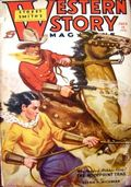 Western Story Magazine (1919-1949 Street & Smith) Pulp 1st Series Vol. 149 #2