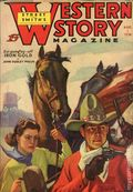 Western Story Magazine (1919-1949 Street & Smith) Pulp 1st Series Vol. 149 #4