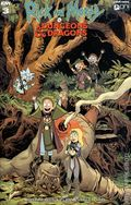 Rick and Morty vs. Dungeons and Dragons (2018 IDW) 3RIB