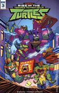Rise of the Teenage Mutant Ninja Turtles (2018 IDW) 3RI