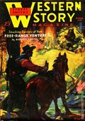 Western Story Magazine (1919-1949 Street & Smith) Pulp 1st Series Vol. 149 #5
