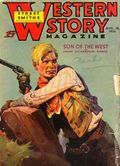 Western Story Magazine (1919-1949 Street & Smith) Pulp 1st Series Vol. 149 #6