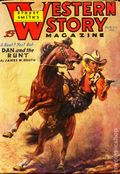Western Story Magazine (1919-1949 Street & Smith) Pulp 1st Series Vol. 150 #1