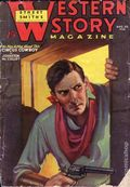 Western Story Magazine (1919-1949 Street & Smith) Pulp 1st Series Vol. 150 #2