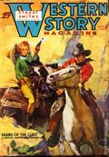 Western Story Magazine (1919-1949 Street & Smith) Pulp 1st Series Vol. 150 #3