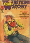 Western Story Magazine (1919-1949 Street & Smith) Pulp 1st Series Vol. 152 #4