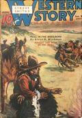 Western Story Magazine (1919-1949 Street & Smith) Pulp 1st Series Vol. 153 #3
