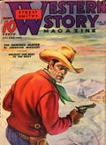 Western Story Magazine (1919-1949 Street & Smith) Pulp 1st Series Vol. 153 #5