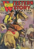 Western Story Magazine (1919-1949 Street & Smith) Pulp 1st Series Vol. 153 #6