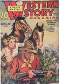 Western Story Magazine (1919-1949 Street & Smith) Pulp 1st Series Vol. 154 #2