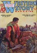 Western Story Magazine (1919-1949 Street & Smith) Pulp 1st Series Vol. 154 #4