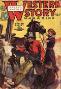 Western Story Magazine (1919-1949 Street & Smith) Pulp 1st Series Vol. 154 #6