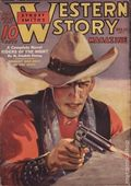 Western Story Magazine (1919-1949 Street & Smith) Pulp 1st Series Vol. 155 #1