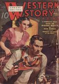 Western Story Magazine (1919-1949 Street & Smith) Pulp 1st Series Vol. 155 #3
