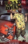 Road Of The Dead Highway To Hell (2018 IDW) 2A