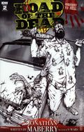 Road Of The Dead Highway To Hell (2018 IDW) 2RI