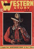 Western Story Magazine (1919-1949 Street & Smith) Pulp 1st Series Vol. 159 #6