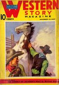 Western Story Magazine (1919-1949 Street & Smith) Pulp 1st Series Vol. 160 #5