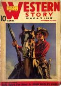 Western Story Magazine (1919-1949 Street & Smith) Pulp 1st Series Vol. 160 #6