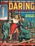 Man's Daring (1960-1966 Candar) Vol. 1 #5
