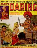 Man's Daring (1960-1966 Candar) Vol. 1 #9