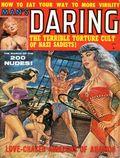 Man's Daring (1960-1966 Candar) Vol. 1 #11