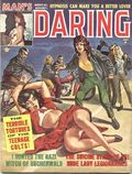 Man's Daring (1960-1966 Candar) Vol. 1 #12