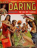 Man's Daring (1960-1966 Candar) Vol. 3 #1