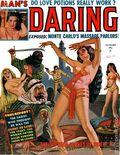 Man's Daring (1960-1966 Candar) Vol. 3 #2