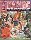 Man's Daring (1960-1966 Candar) Vol. 3 #3