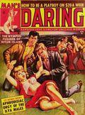 Man's Daring (1960-1966 Candar) Vol. 3 #4