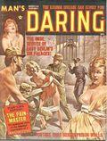 Man's Daring (1960-1966 Candar) Vol. 3 #5