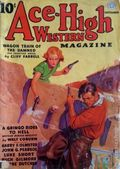 Ace-High Western Magazine (1936-1937 Popular Publications) Vol. 1 #2