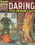 Man's Daring (1960-1966 Candar) Vol. 3 #6