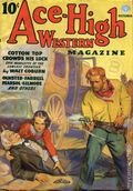 Ace-High Western Magazine (1936-1937 Popular Publications) Vol. 1 #3
