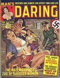 Man's Daring (1960-1966 Candar) Vol. 4 #1