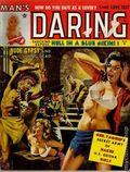 Man's Daring (1960-1966 Candar) Vol. 4 #2