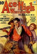 Ace-High Western Magazine (1936-1937 Popular Publications) Vol. 2 #1