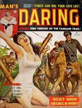 Man's Daring (1960-1966 Candar) Vol. 4 #3
