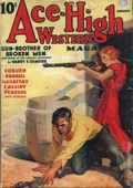 Ace-High Western Magazine (1936-1937 Popular Publications) Vol. 2 #2