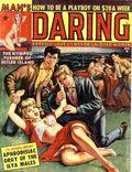 Man's Daring (1960-1966 Candar) Vol. 4 #4