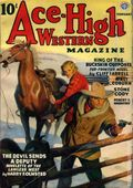 Ace-High Western Magazine (1936-1937 Popular Publications) Vol. 2 #3