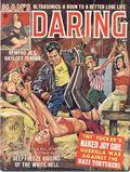 Man's Daring (1960-1966 Candar) Vol. 4 #5