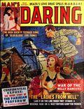 Man's Daring (1960-1966 Candar) Vol. 4 #6