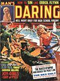 Man's Daring (1960-1966 Candar) Vol. 4 #7
