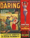 Man's Daring (1960-1966 Candar) Vol. 4 #8