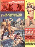 Man's Daring (1960-1966 Candar) Vol. 5 #1